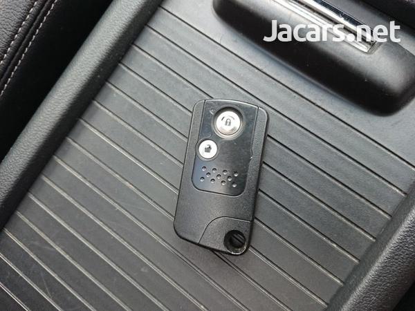 Honda CR-V 2,0L 2012-13