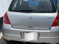 Suzuki Swift 1,4L 2007
