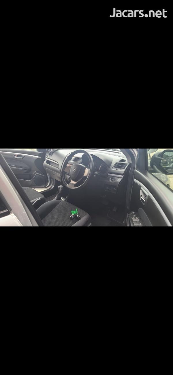 Suzuki Swift 1,5L 2016-9