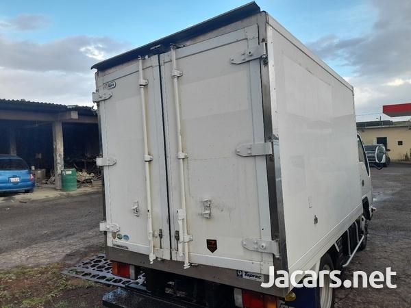 2012 Isuzu Elf Freezer Truck-5