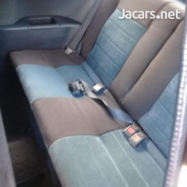 Honda Civic 1,6L 1991-7