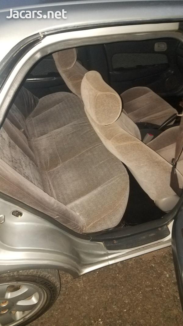 Toyota Corolla 1,5L 1997-3