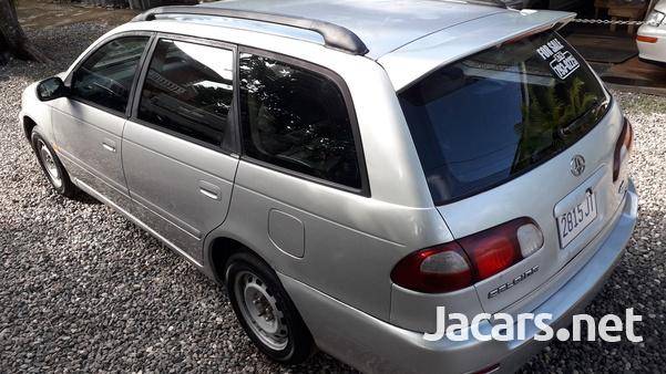 Toyota Caldina 1,5L 2000-7