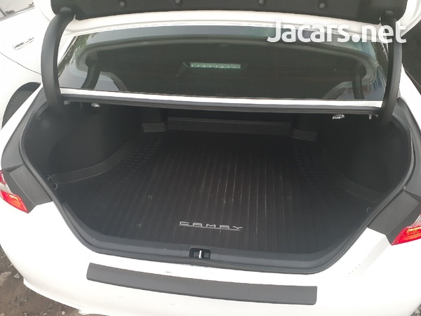 Toyota Camry 2,5L 2018-7