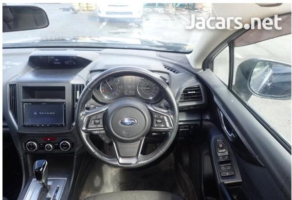 Subaru Impreza 1,6L 2017-5