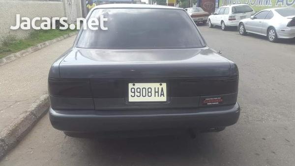 Nissan B14 1,6L 1990-3