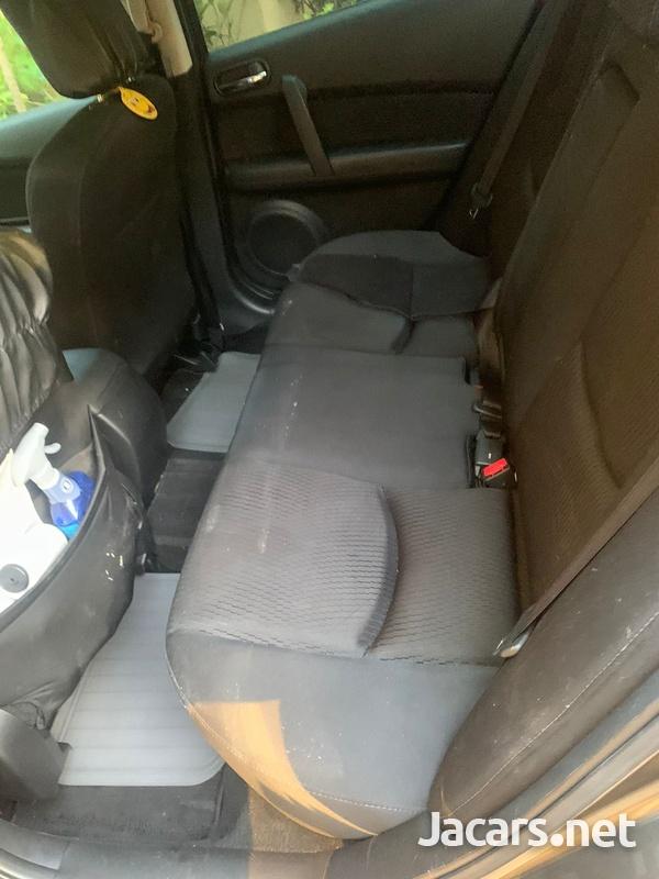 Mazda Atenza 1,5L 2011-3