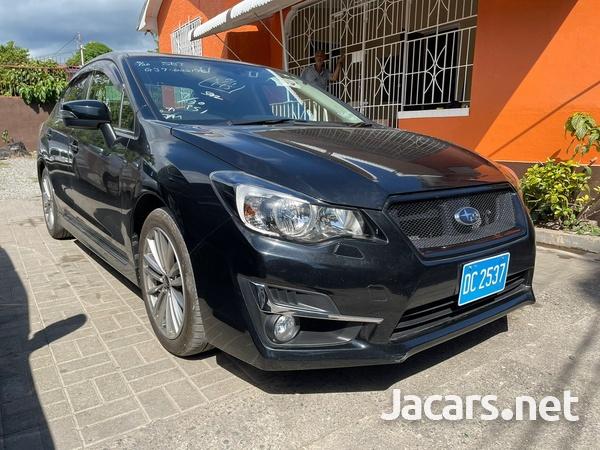 Subaru G4 2,0L 2016-2