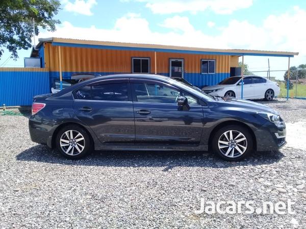 Subaru G4 1,6L 2015-3