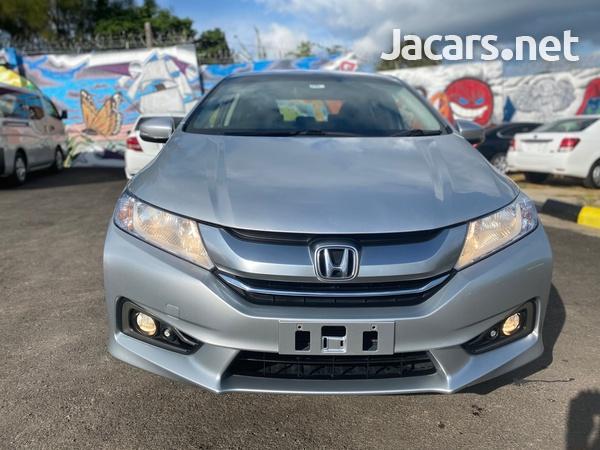 Honda Grace 1,5L 2015-3