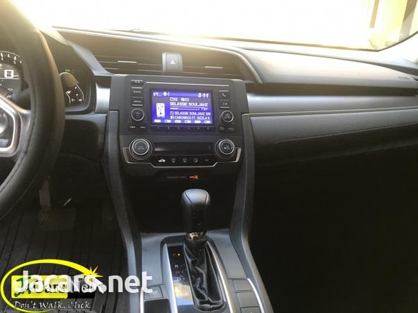 Honda Civic 1,5L 2016-5