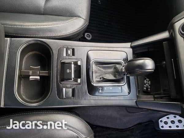Subaru Legacy 2,0L 2015-9