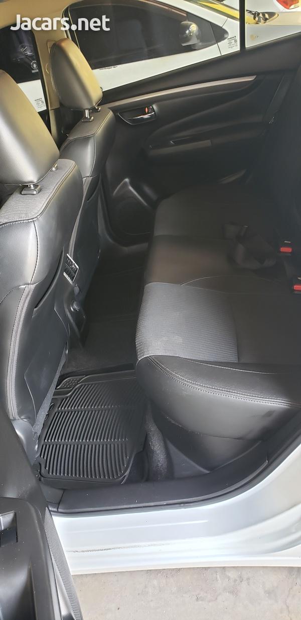 Suzuki Ciaz 1,4L 2016-6