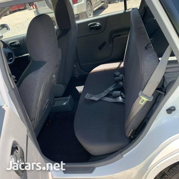 Nissan AD Wagon 1,7L 2016-8