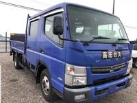 Mitsubishi Canter 3,0L 2012