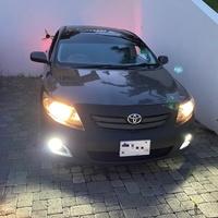 Toyota Corolla XLi 1,5L 2009