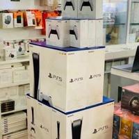Sony Ps5 PlayStation