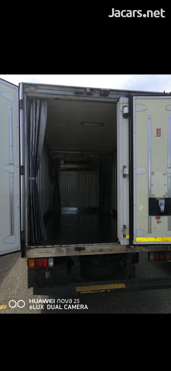 2011 Isuzu Elf Refrigerated Truck-5