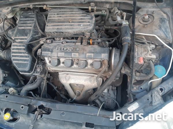 Honda Civic 1,4L 2000-6