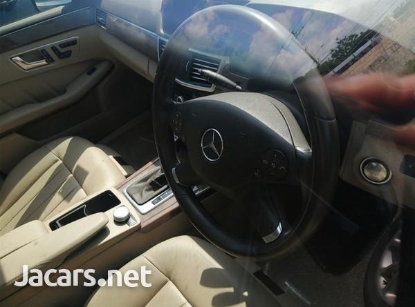 Mercedes-Benz E-Class 2,0L 2012-6