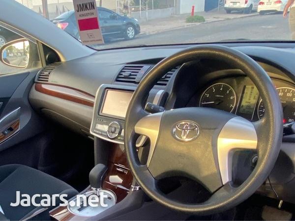 Toyota Allion 1,8L 2016-4