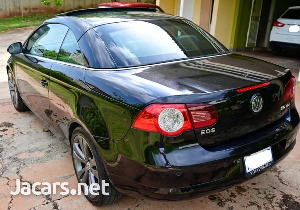 Volkswagen Eos 2,0L 2008-3