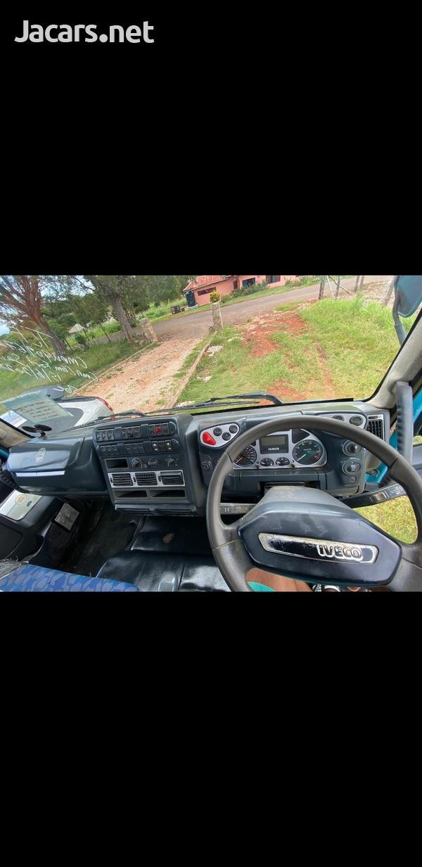 Tipper truck 7.5 tone-4