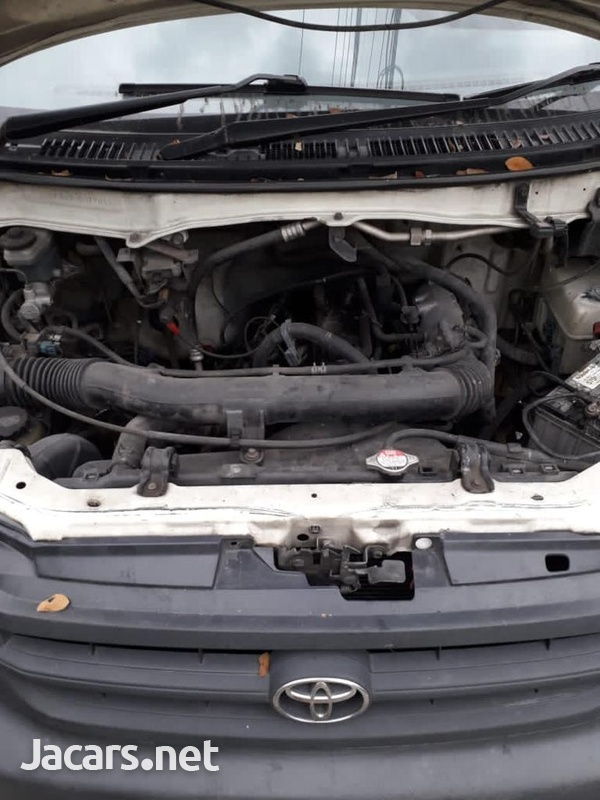 Toyota Town Ace 1,9L 2007-2