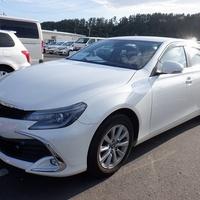 Toyota Mark X 2,5L 2017