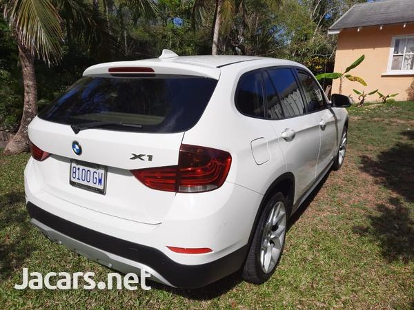 BMW X1 2,0L 2015-5