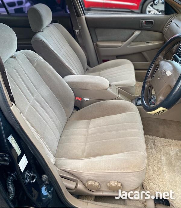 Toyota Camry 2,0L 1997-4