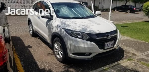 Honda Vezel 1,5L 2015-1