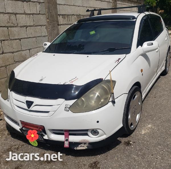 Toyota Caldina 2,0L 2006-8