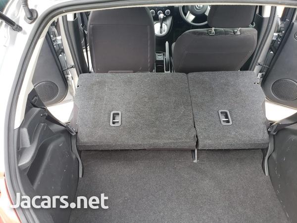 Mazda Demio 1,5L 2012-13