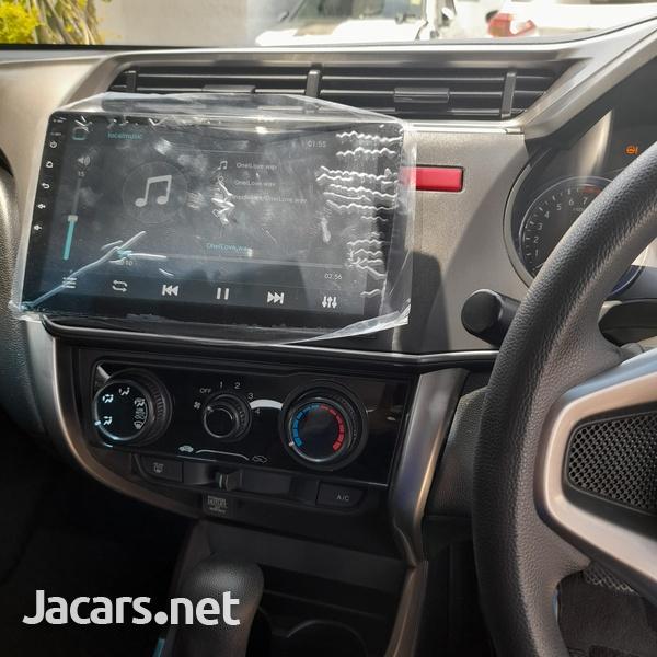 Honda Grace 1,5L 2017-6
