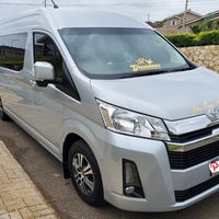 Toyota Hiace 2,0L 2020