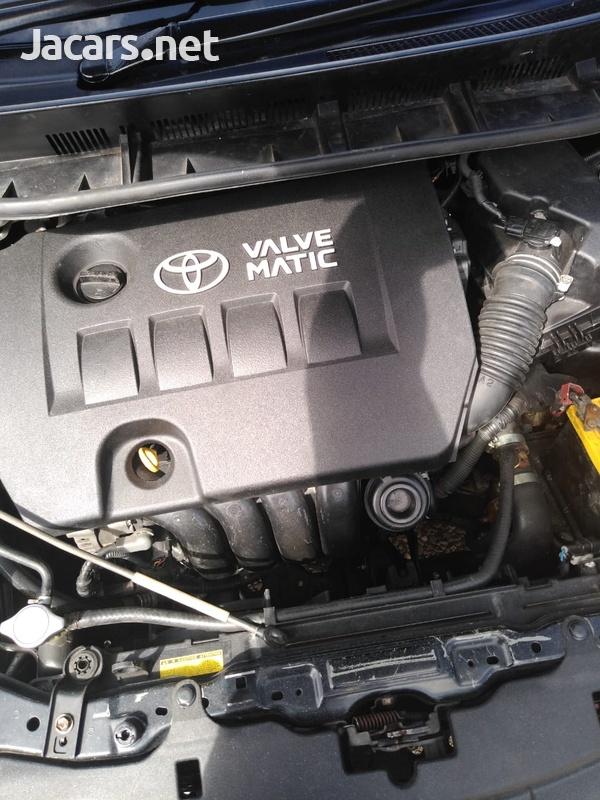 Toyota Wish 1,5L 2009-7