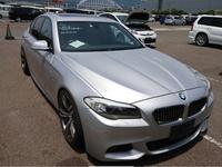 BMW 5-Series 3,5L 2011