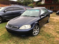 Honda Civic 2,5L 1999