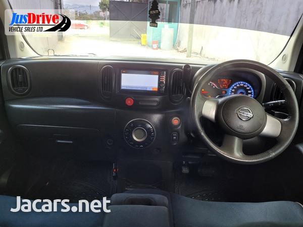 Nissan Cube 1,4L 2012-9
