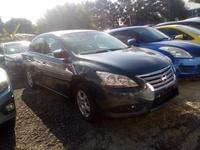 Nissan Sylphy 1,6L 2014