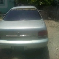 Nissan Bluebird 1,9L 1993