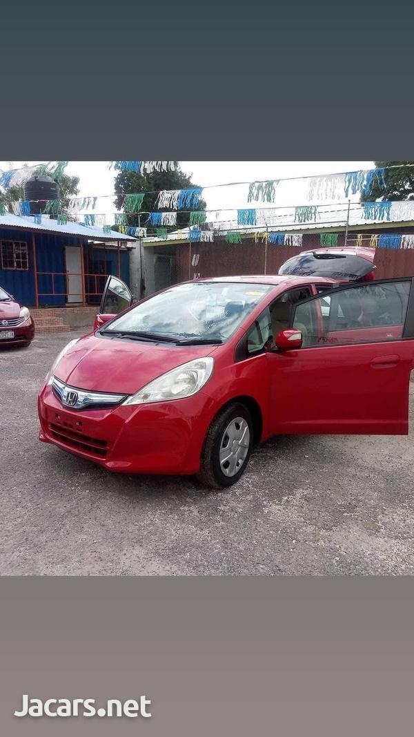 Honda Fit 1,4L 2011-5