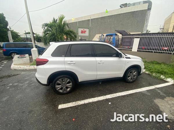 Suzuki Vitara 1,5L 2019-9
