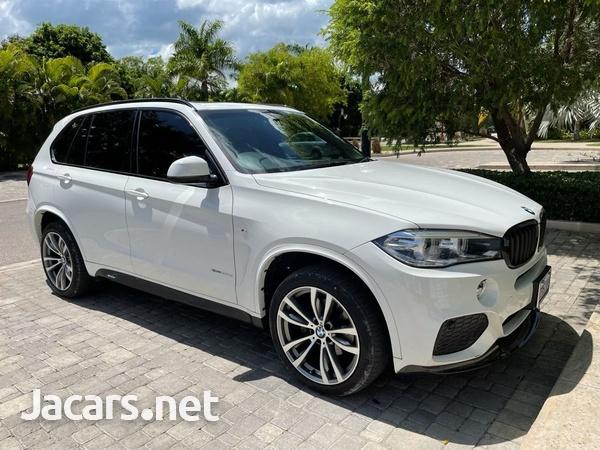 BMW X5 3,0L 2017-5