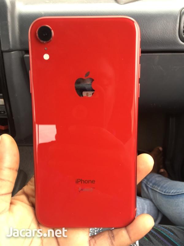 iPhone 10 Xr-3