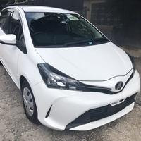 Toyota Vitz 1,0L 2014