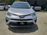 Toyota RAV4 2,0L 2017