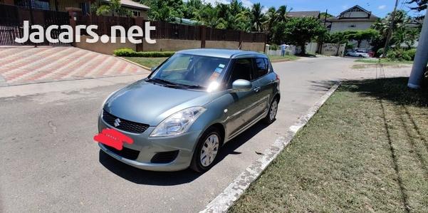 Suzuki Swift 1,3L 2013-5