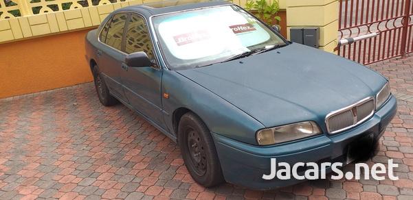 Cars Rover 1,5L 1995-7